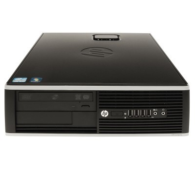 HP 8100 Elite SFF