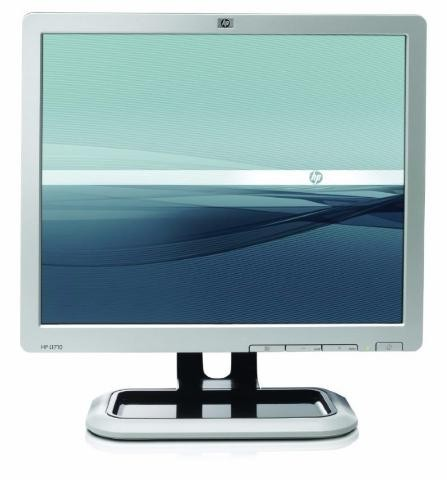 """HP Οθόνη 17"""" inch LCD"""