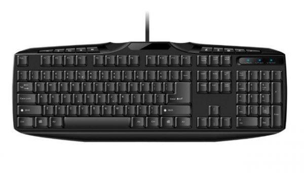 Ενσύρματο keyboard