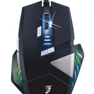 Gaming Mouse Panther, 8 buttons, 2500 dpi