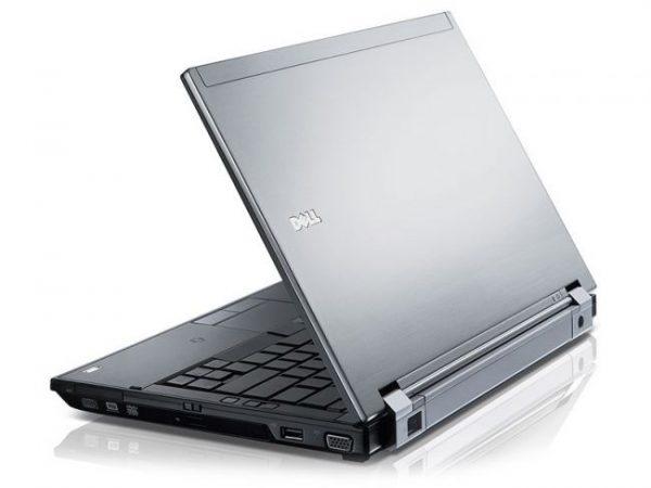 DELL Notebook Latitude E4310