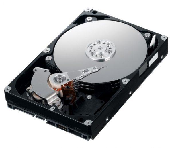 HDD 3.5inch 80GB SATA