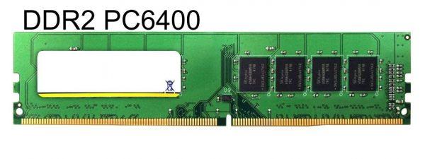 RAM (Desktop) DDR2 1GB