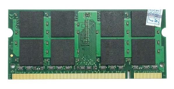 RAM (Laptop) DDR2, 2GB