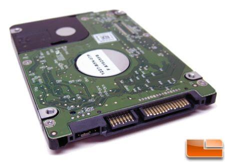 HDD 2,5 SATA 60GB