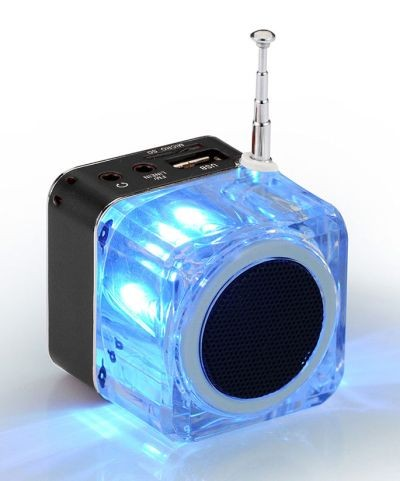 Ασύρματο Ραδιόφωνο