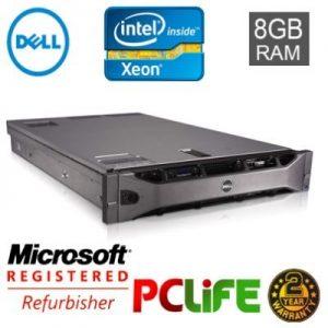DELL Server R710 V.2